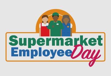 Food retailers honor employees as 'grocery heroes'