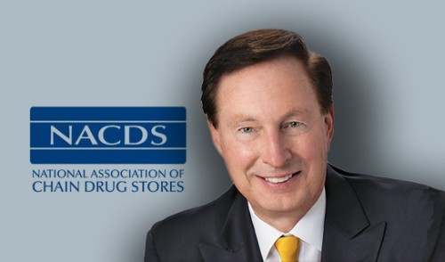 Video Forum: Steve Anderson, NACDS