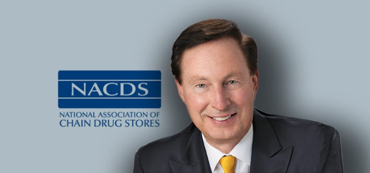 Video Forum: Steve Anderson, NACDS
