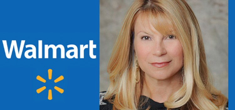 Walmart taps Denise Incandela to head apparel