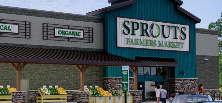 Sprouts Farmers Market adds new stores