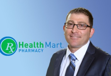 Video Forum: Eyad Farah, Health Mart