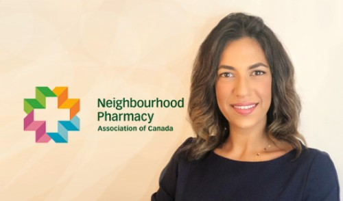Video Forum: Sandra Hanna, Neighbourhood Pharmacies