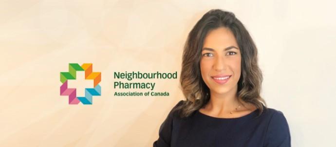 Video Forum: Sandra Hanna, Neighbourhood Pharmacies