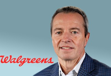Video Forum: John Standley, Walgreens