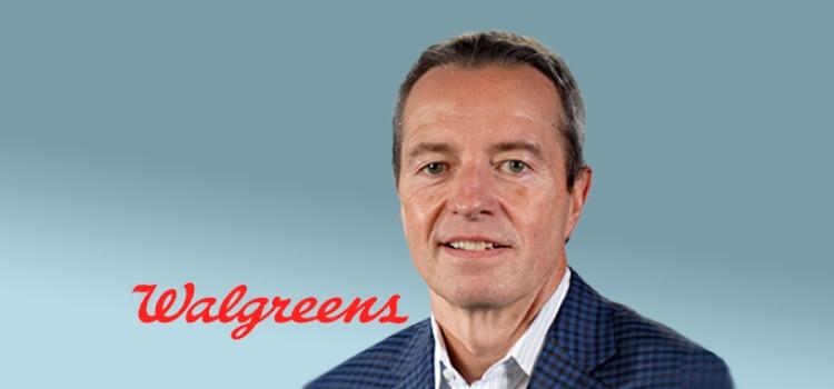 Video Forum: John Standley, Walgreens
