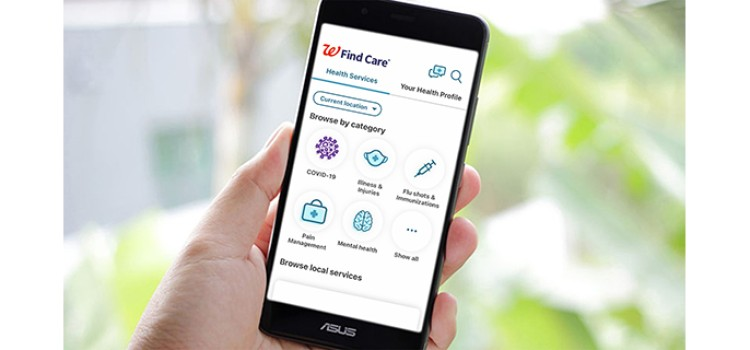 Walgreens Find Care broadens service offerings