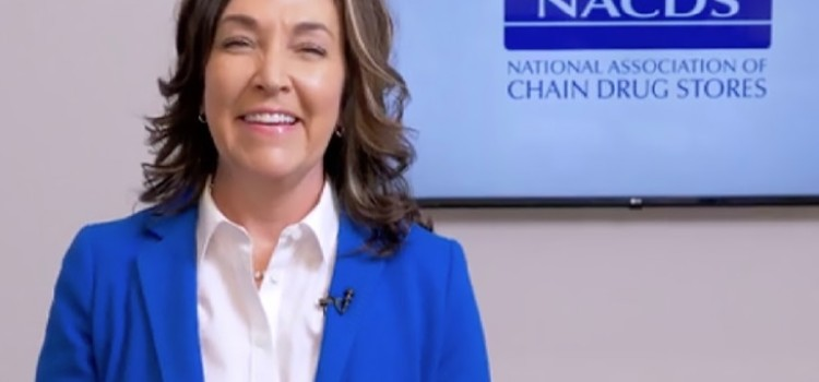 New NACDS chair Colleen Lindholz on industry's power