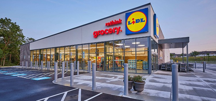 Lidl U.S. names new president and CEO