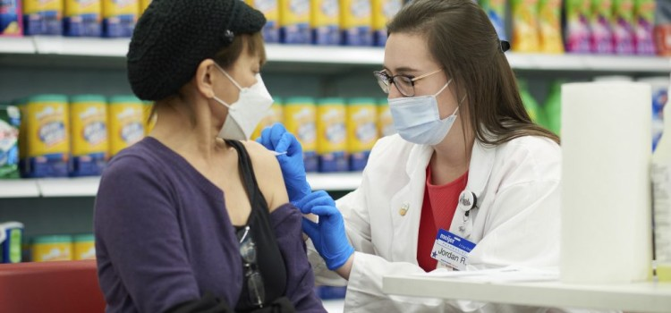 Meijer gives out more than one million vaccines
