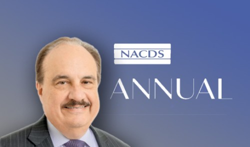 NACDS honors Merlo for lifetime achievement