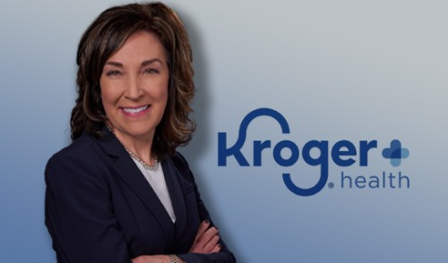 Video Forum: Colleen Lindholz, Kroger