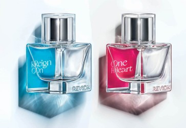Revlon offers two new fragrances