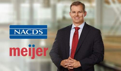 Video Forum: Rick Keyes, Meijer