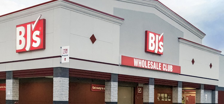 BJ's plans to open six new clubs