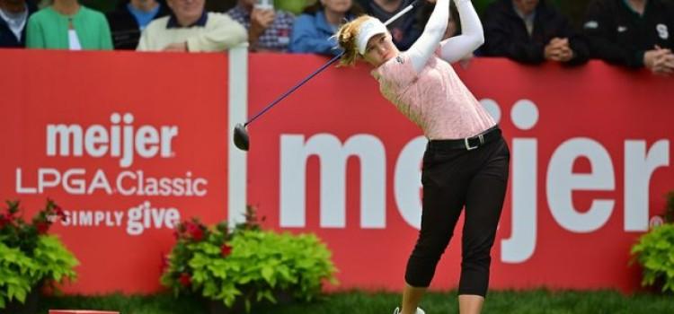 2021 Meijer LPGA Classic draws top golfers