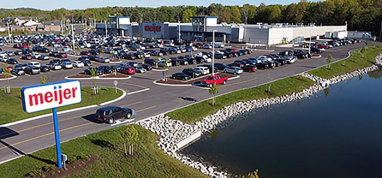 Meijer opens three new supercenters