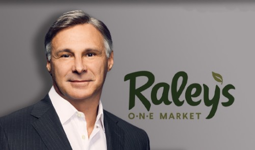 Video Forum: Keith Knopf, Raley's