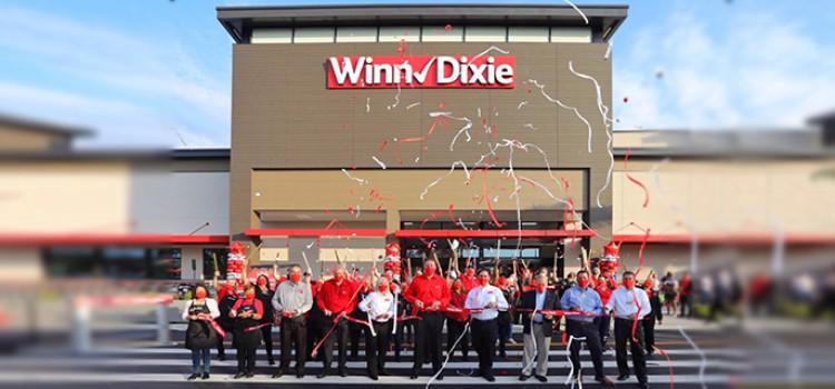Southeastern Grocers adds new Winn-Dixie store