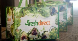 Fresh Direct co-founder and CEO steps down