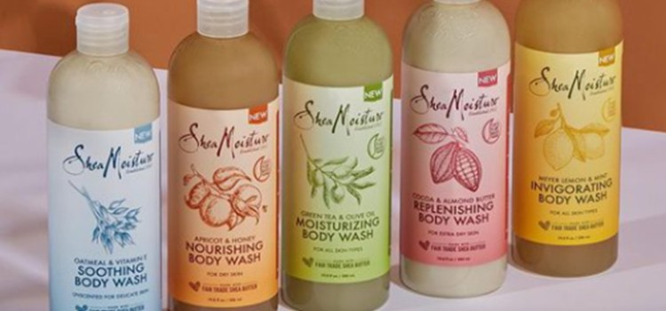 SheaMoisture adds Personal Wash collection