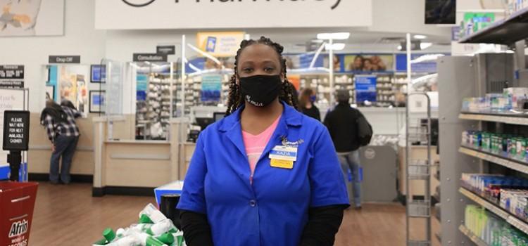 Walmart, Sam's Club expand vaccine access