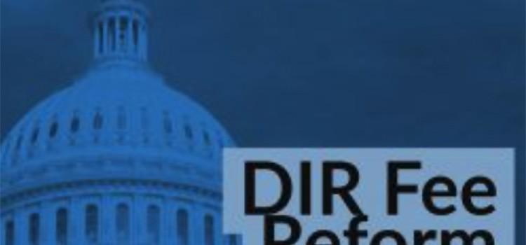 Stakeholders pushing for pharmacy DIR reform