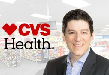 George Coleman to leave CVS Health