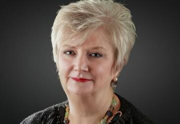 Peggy Davies named PLMA president