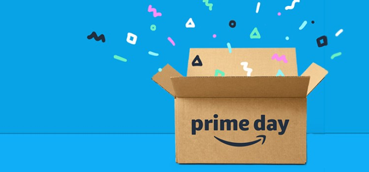 Amazon Prime Day set for June 21-22
