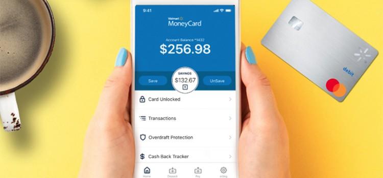 Walmart MoneyCard gets an upgrade