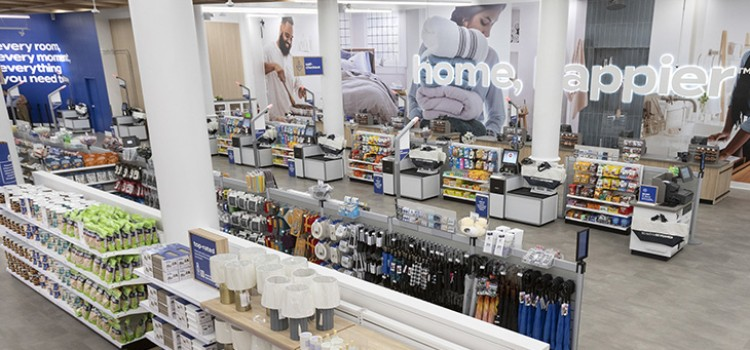 Bed Bath & Beyond reopening NYC flagship