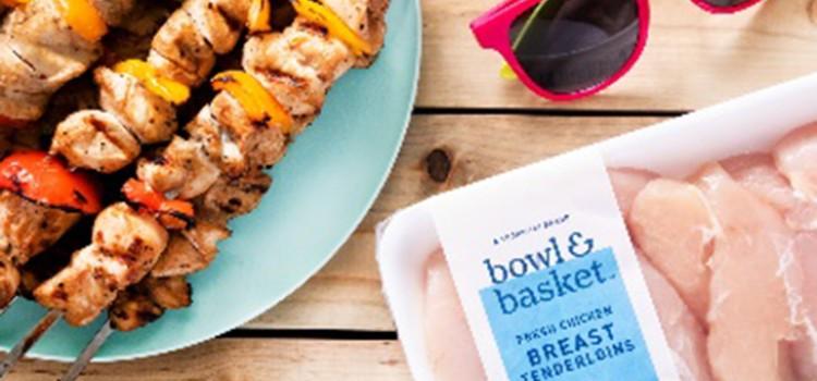 ShopRite adds Bowl & Basket chicken