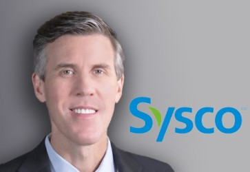 Video Forum: Kevin Hourican, Sysco Corp.