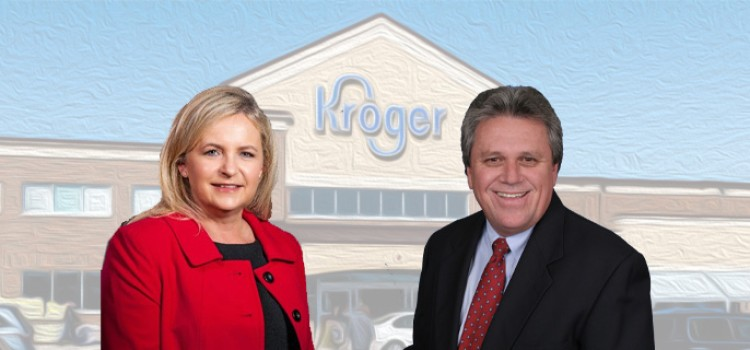 Kroger taps Jabbar as SVP of retail divisions