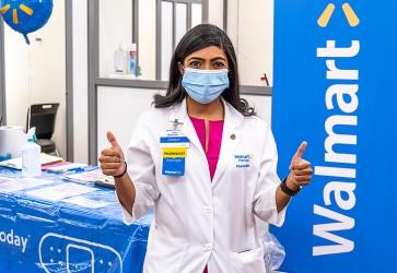 Walmart Wellness Day returns on Saturday