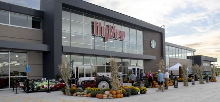Hy-Vee opens doors to new store in Wisconsin