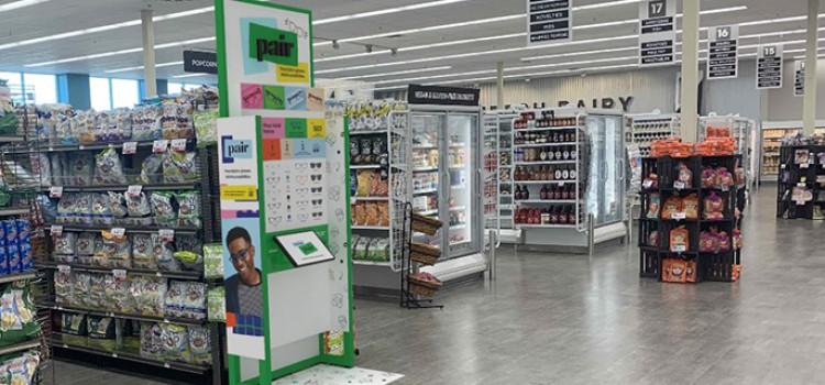 Hy-Vee teams with Pair Eyewear on kiosks