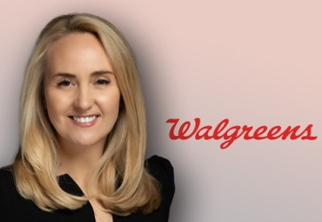 Video Forum: Lauren Brindley, Walgreens