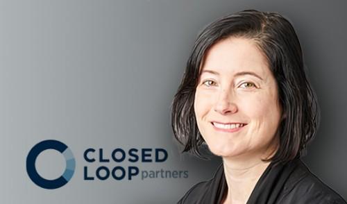 Video Forum: Kate Daly, Closed Loop Partners