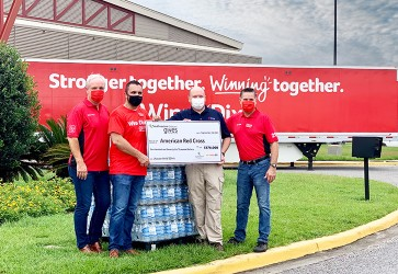 Southeastern Grocers offers hurricane relief