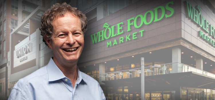 Whole Foods CEO John Mackey to retire in 2022