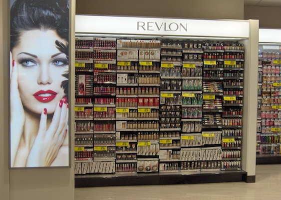 revlon website essay Essay on revlon history revlon was founded in the midst of the great depression, 1932, by charles revson and his .