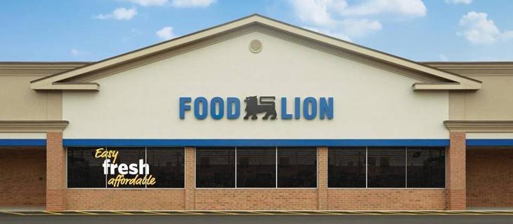 Food Lion Stores In Richmond Va