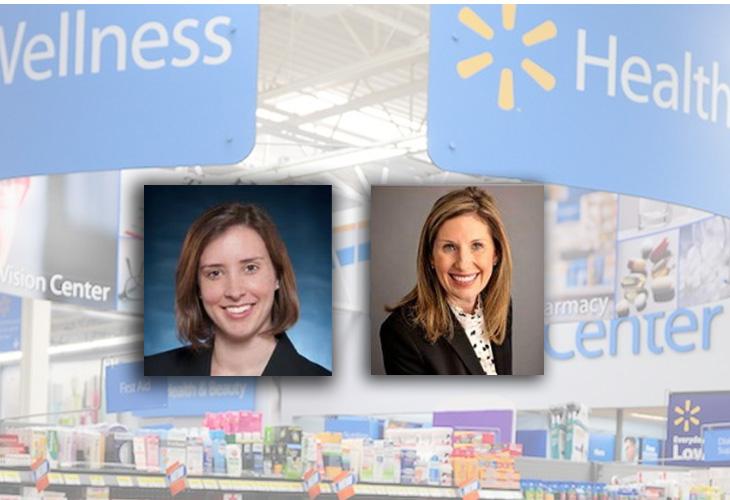 Walmart names new VP for O-T-Cs - MMR: Mass Market Retailers