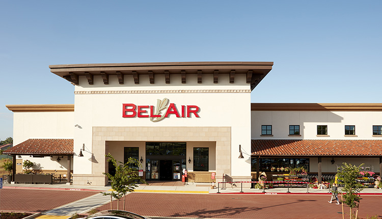 Raley's Bel Air