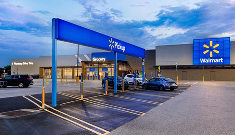 Walmart Reimagined 1