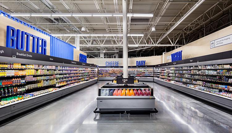 Walmart Reimagined 7