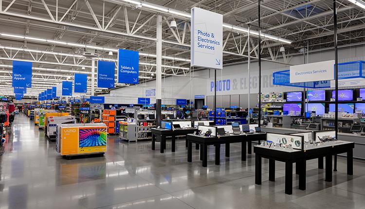 Walmart Reimagined 6