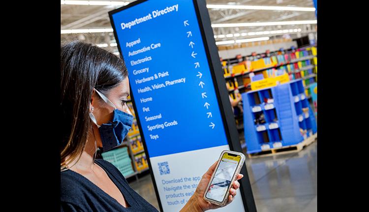 Walmart Reimagined 5